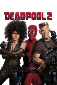 Film Deadpool 2.