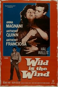 Wild Is the Wind - movie with Anthony Quinn.