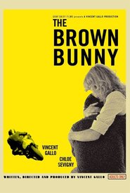 The Brown Bunny is the best movie in Vincent Gallo filmography.