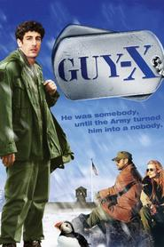 Guy X - movie with Michael Ironside.