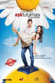 Ask tutulmasi is the best movie in Tolgahan Sayisman filmography.