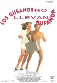 Los gusanos no llevan bufanda - movie with Jose Luis Lopez Vazquez.