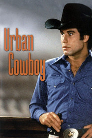 Urban Cowboy - movie with John Travolta.