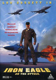 Iron Eagle IV is the best movie in Sean McCann filmography.