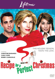 Recipe for a Perfect Christmas - movie with Bobby Cannavale.