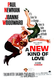 A New Kind of Love is the best movie in Eva Gabor filmography.