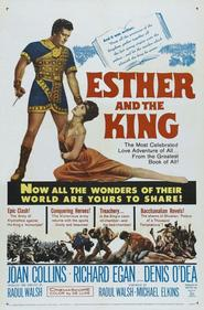 Esther and the King is the best movie in Rosalba Neri filmography.