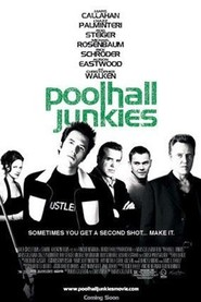 Poolhall Junkies is the best movie in Michael Rosenbaum filmography.