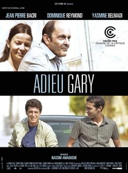 Adieu Gary is the best movie in Sabrina Ouazani filmography.
