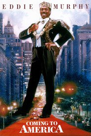 Coming to America is the best movie in Eriq La Salle filmography.