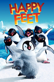 Happy Feet is the best movie in Robin Williams filmography.