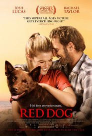 Red Dog is the best movie in Bill Hunter filmography.