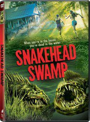 SnakeHead Swamp is the best movie in Ayla Kell filmography.