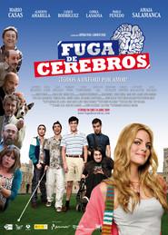 Fuga de cerebros is the best movie in Mario Casas filmography.