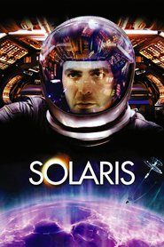 Solaris is the best movie in John Cho filmography.