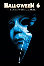 Halloween: The Curse of Michael Myers - movie with Donald Pleasence.