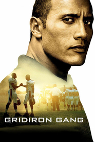 Gridiron Gang is the best movie in L. Scott Caldwell filmography.