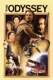 The Odyssey is the best movie in Eric Roberts filmography.