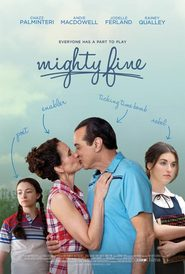 Mighty Fine - movie with Jodelle Ferland.