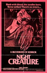 Night Creature - movie with Donald Pleasence.