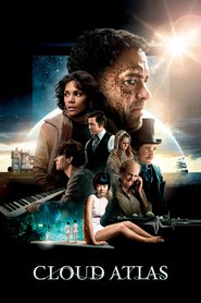 Cloud Atlas - movie with Ben Whishaw.