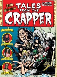 Tales from the Crapper is the best movie in James Gunn filmography.
