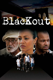 Blackout is the best movie in Michael B. Jordan filmography.