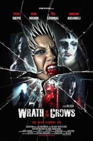 Wrath of the Crows is the best movie in Domiziano Arcangeli filmography.