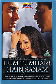 Hum Tumhare Hain Sanam - movie with Madhuri Dixit.