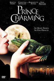 Prince Charming - movie with Martin Short.