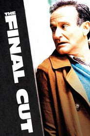 The Final Cut - movie with Robin Williams.