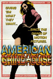American Grindhouse - movie with Robert Forster.