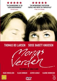 Monas verden - movie with Thomas Bo Larsen.