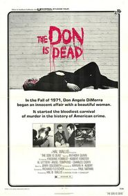 The Don Is Dead - movie with Anthony Quinn.