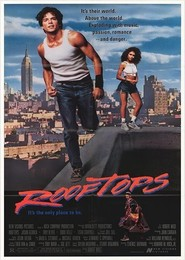 Rooftops - movie with Tisha Campbell.