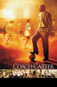 Coach Carter - movie with Samuel L. Jackson.