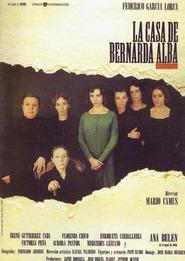 La casa de Bernarda Alba is the best movie in Ana Belen filmography.