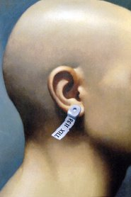 THX 1138 - movie with Donald Pleasence.