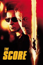 Film The Score.