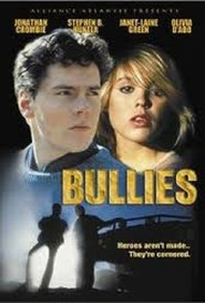 Bullies is the best movie in Stephen Hunter filmography.