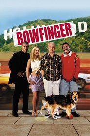 Bowfinger - movie with Steve Martin.