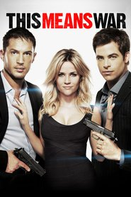 This Means War - movie with Reese Witherspoon.