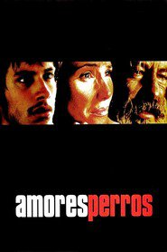 Amores perros - movie with Goya Toledo.