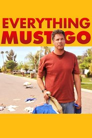 Everything Must Go - movie with Stephen Root.
