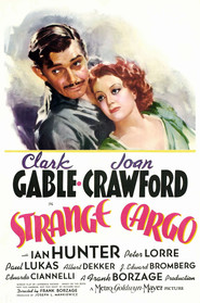 Strange Cargo - movie with Peter Lorre.