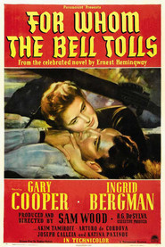 For Whom the Bell Tolls is the best movie in Victor Varconi filmography.