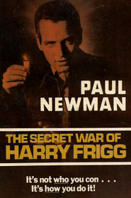 The Secret War of Harry Frigg is the best movie in Werner Peters filmography.