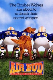 Air Bud: Golden Receiver - movie with Jay Brazeau.
