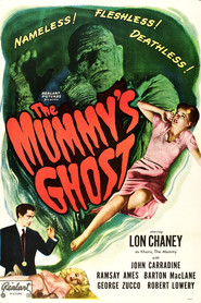 The Mummy's Ghost - movie with Frank Reicher.