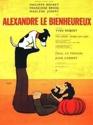 Alexandre le bienheureux is the best movie in Pierre Richard filmography.